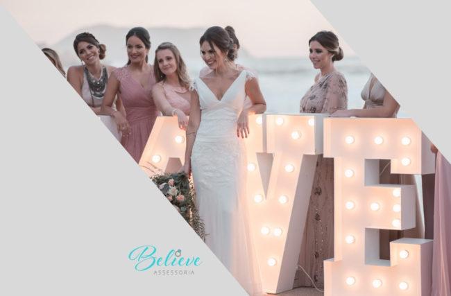 Paleta de cores do casamento: Como escolher?