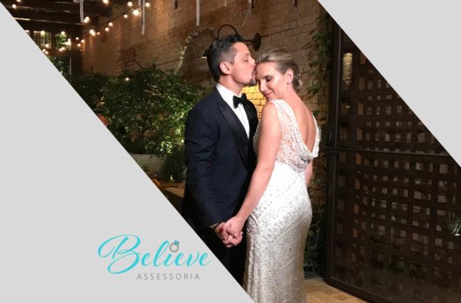 Casamento no Celeiro Quintal: Um vlog explicativo
